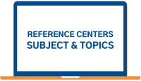 reference centers subjects topics